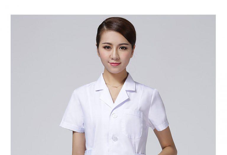 Đồng Phục Y Tế Bệnh Viện 1