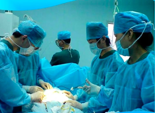 Đồng Phục Y Tế Bệnh Viện 22